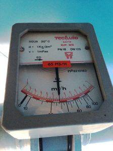 Caudalimetro-por-disco-de-choque-DP65-de-1991_Tecfluid