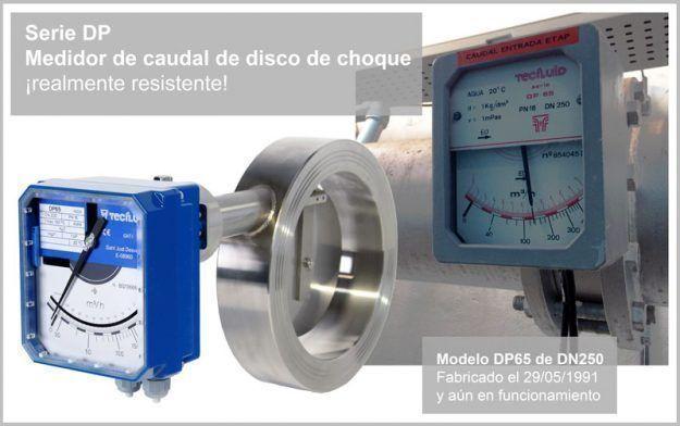 Caudalimetro_DP65-26_años_en_funcionamiento