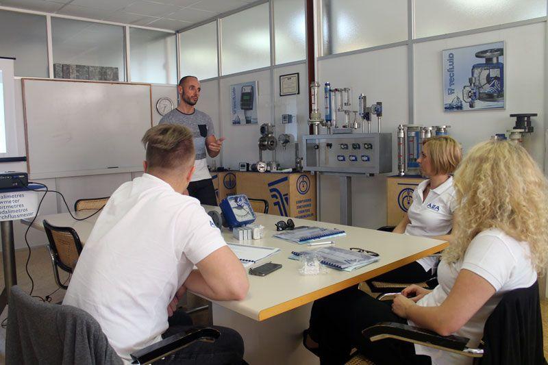 Training-de-producto-Tecfluid