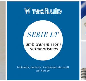 LTL amb transmissor i automatismes