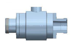 Electromagnetic-flowmeter-Flomid-3FX-SMS1145--tecfluid