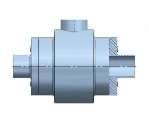Caudalimetro-electromagnetico-Flomid-9WFX-weld-on-tecfluid