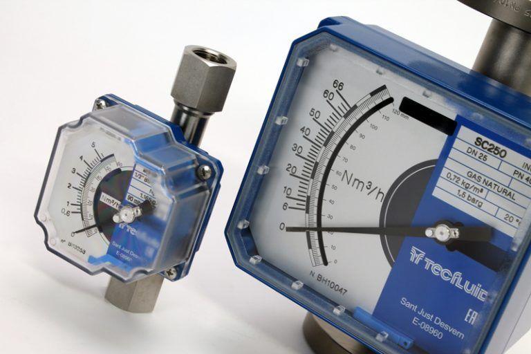 Flowmeters-with-damping-system-tecfluid