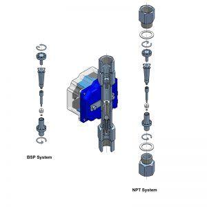 M21-flowmeter-1-2inch-damping-system-Tecfluid