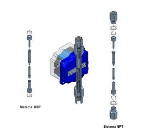 Caudalimetro-M21-1-4pulg-sistema-amortiguador-Tecfluid