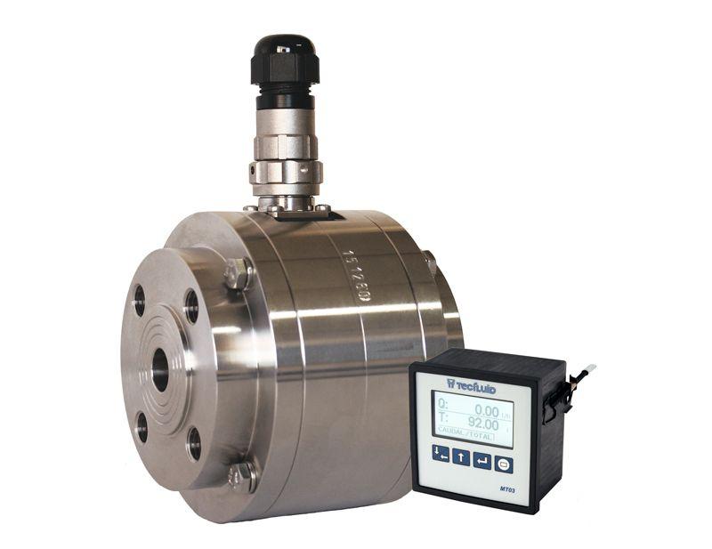 COVOL_flowmeter_MT03_electronic_converter
