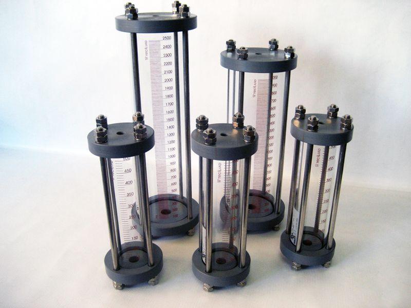 Columnas-de-calibracion-PVC-Tecfluid